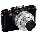LEICA(ライカ) Leica(ライカ) D-LUX6 グロッシーブラックシルバー