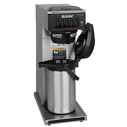 Find a Bunn 23001.0000 CW15 APS Commercial Brewer