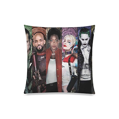 41S%2BBRbYMJL suicide squad pillow covers