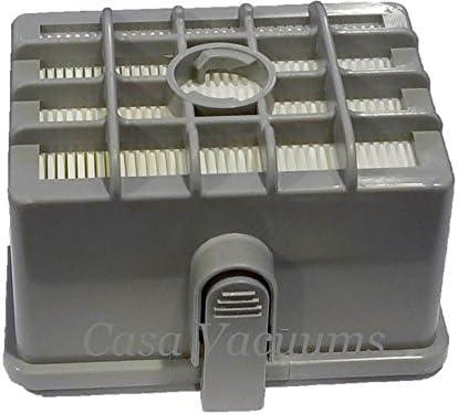 Filter Kit for Shark DuoClean Slim NV200C NV201 NV202 NV202C Upright Vacuums