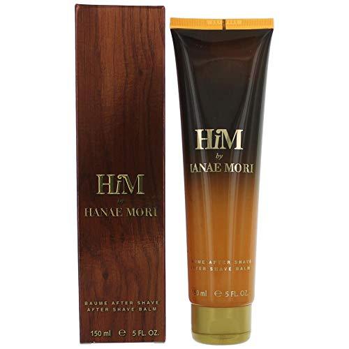Price comparison product image Háñáé Mórí Him by Háñáé Mórí for Men After Shave Balm 5 oz