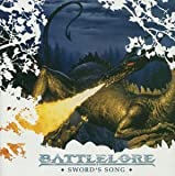 Sword's Song by Battlelore (2003-11-19)