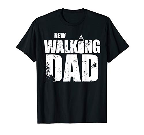 New Walking Dad Shirt