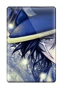 Protection Case For Ipad Mini/mini 2 / Case Cover For Ipad(weakness Anime)