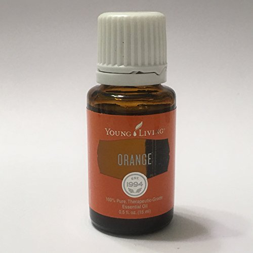 Orange Essential 15ml Young Living product image