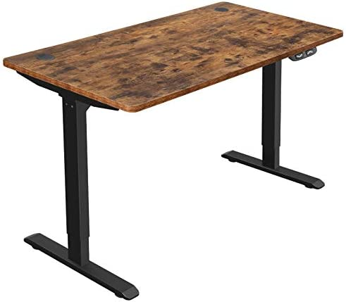 Editors' Choice: SONGMICS 55.1 x 27.6 Inches Electric Writing Desk