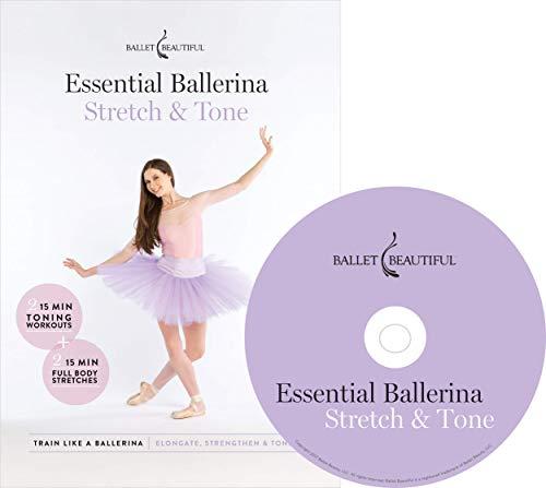 Ballet Beautiful - Essential Ballerina: Stretch & Tone