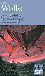 Le livre du nouveau soleil, IV:La citadelle de l'Autarque/Le chat/La carte