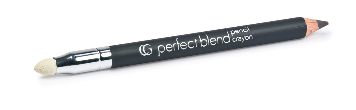 CoverGirl Perfect Blend Pencil Charcoal(N) 105, 1 Count