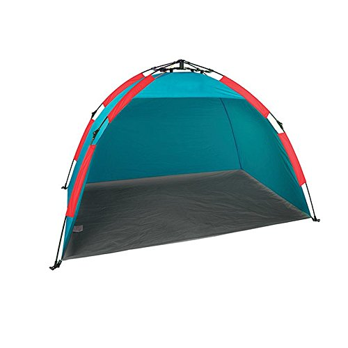 picture of SPORT CABANA TENT - AUTOMATIC FRAME - UVI TREATED, Case of 6