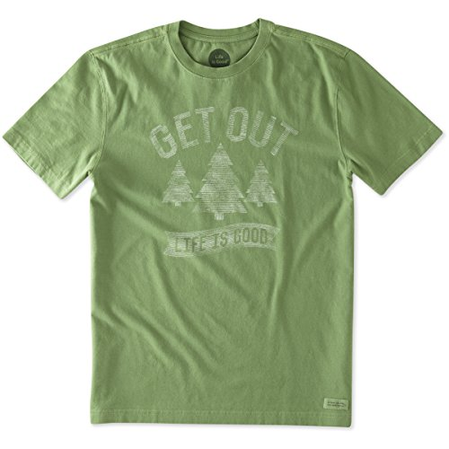 life-is-good-mens-get-out-trees-engraved-crusher-tee-treetop-green-medium