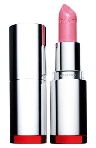 Clarins Joli Rouge Long-Wearing Moisturizing Lipstick 735 Baby Pink