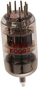 Elektronische Stereo Vakuumröhre Mit Metallverstärker 7025 12AX7 ECC83