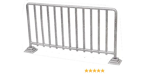 8b950822f8 Amazon.com: WWE Wrestling Loose Action Figure Accessory Barrier: Toys &  Games