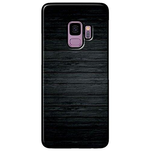 Capa Personalizada Samsung Galaxy S9 G960 - Madeira Queimada - TX44