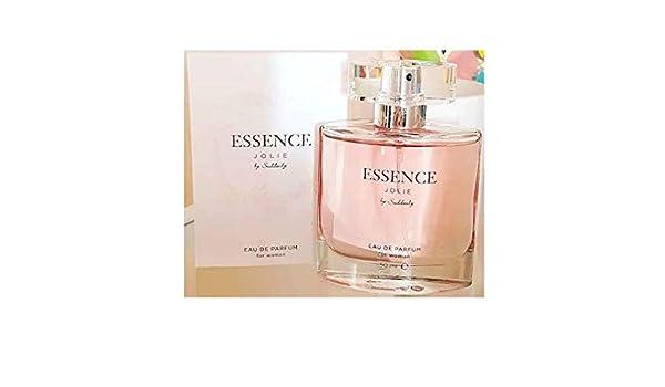 Aura Jolie por Suddenly Eau de Perfume para mujer, 50 ml: Amazon ...