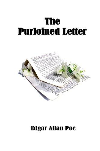 The Purloined Letter PDF