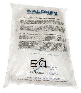 Evolution Aqua Kaldnes K1 Media 1 LTR (Litre), used for sale  Delivered anywhere in USA