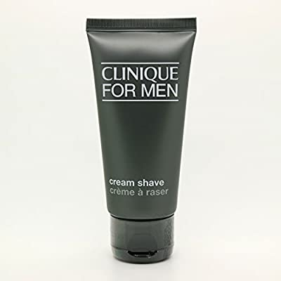 Clinique for Men Cream Shave 2 Oz