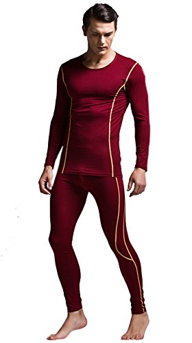 Mendo (Red Long Johns Costume)