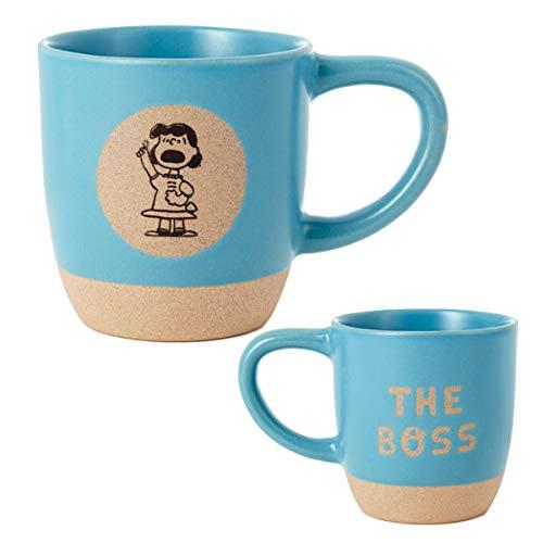 Hallmark Peanuts Lucy The Boss Mug]()