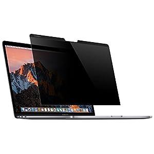 Kensington MP13 MacBook Magnetic Privacy Screen for 13″ 2016/17/18/19 MacBook Pro and 2018 & 2020 MacBook Air Retina (K64490WW)