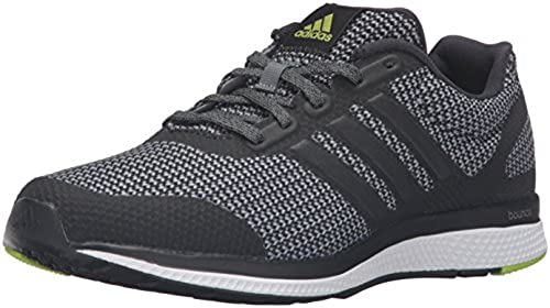 08. adidas Performance Men's Mana Bounce Running Shoe