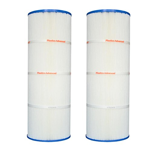 (Replacement Filter Cartridge for Hayward Star-Clear C500 & Pentair Purex CF-50-2 Pack)