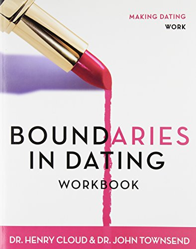 Boundaries in Dating Workbook - In Mall Raleigh Stores