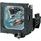 Panasonic - 300-Watt Replacement Projector Lamp for PT-D5500/D5600/DW5000 Series