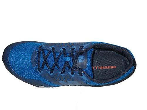Merrell - Zapatillas de gimnasia para hombre