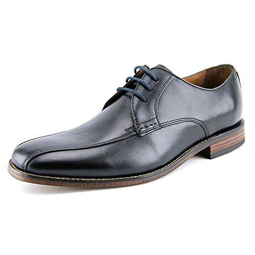 Bostonian Men's Narrate Walk Black Leather 10 W