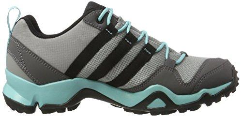 Granit Wanderschuhe Damen adidas Ax2r Negbas Terrex Grpumg Grau 8tpnax0wq