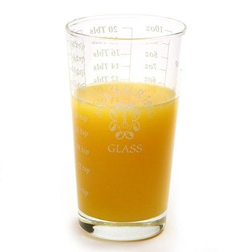 Norpro 3043 Glass 1 Cup Measure