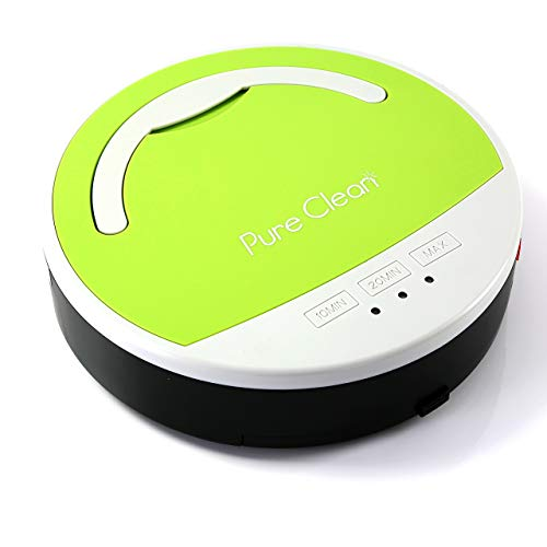 Pyle Pure Clean Smart Robot - Automatic Vacuum Floor Cleaner