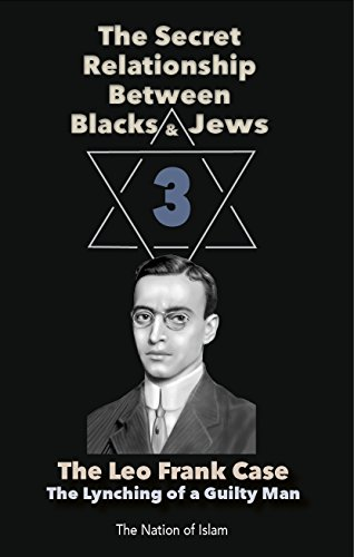 The Secret Relationship Between Blacks and Jews, Volume - Jim Marietta And