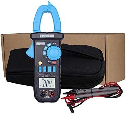 Yadianna ポータブル科学クランプマルチクランプ電流計デジタルクランプメーターAC現在のデジタルバンドペンACM01PIUS