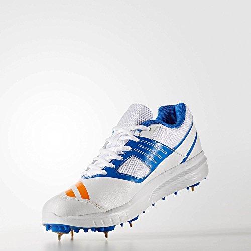 adidas Howzat AR Chaussures de Cricket pour homme