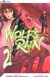 Wolf's Rain, Vol. 2 (Paperback)--by Keiko Nobumoto Bones [2005 Edition]