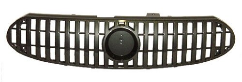OE Replacement Buick Rendezvous Grille Assembly (Partslink Number GM1200484)