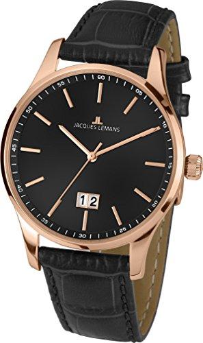 Jacques Lemans London 1-1862E Men's watch