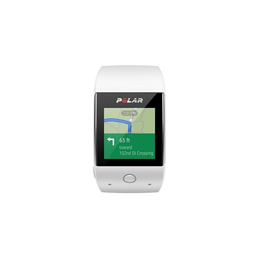 Polar M600 Sports Smart Watch