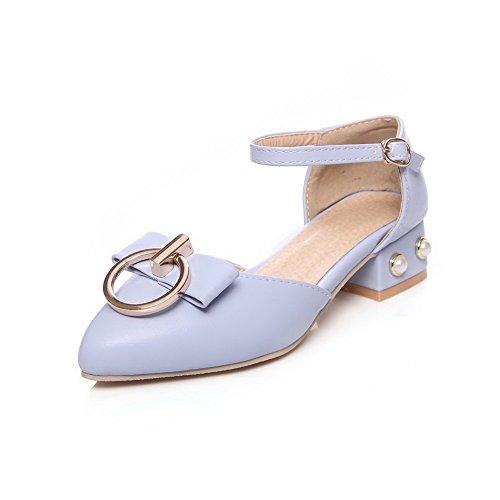 Donna Zeppa Con Blue An Diu01112 Sandali xt6EIO