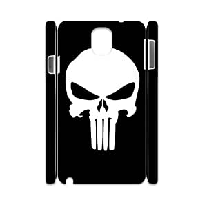 Chinese The Punisher Cheap 3D Hard Back Cover Case for Samsung Galaxy Note 3 N9000,diy Chinese The Punisher Cell Phone Case