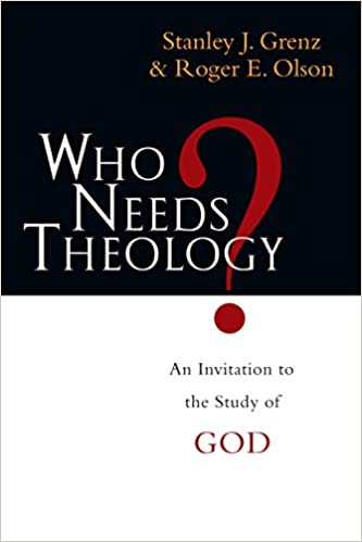 Who needs theology an invitation to the study of god kindle an invitation to the study of god kindle edition by stanley j grenz roger e olson religion spirituality kindle ebooks amazon fandeluxe Gallery