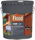 Flood FLD520-05 5G CWF-UV Cedar 275 VOC