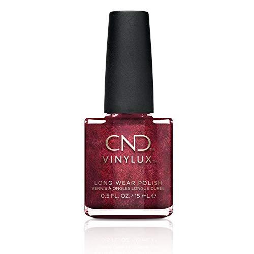 cnd vinyl lux nail polish - 5