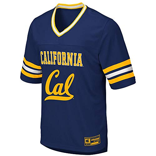 Mens Cal Berkeley Golden Bears Football Jersey - ()