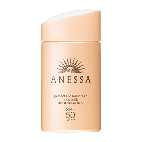 Anessa Sunscreen - 4