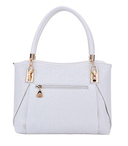 d057e60b8e Coofit Le donne annata della borsa del cuoio del sacchetto di spalla del  Tote della cartella Hobo Set